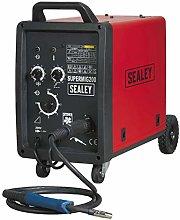 Sealey SUPERMIG200 Professional Mig Welder with