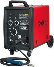Sealey SUPERMIG230 Professional MIG Welder 230Amp