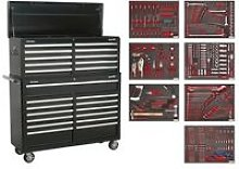 Sealey TBTPBCOMBO4 Tool Chest Combination 23