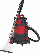 Sealey VMA914 Wet and Dry Valet Machine, 30L