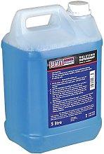 Sealey VMR925S Carpet/Upholstery Detergent, 5L,