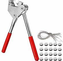 Sealing Pliers SENRISE Security Sealing Tool