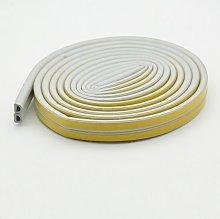 Sealing tape for door and window 6m, window seal,