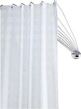 Sealskin Shower Curtain Rail Umbrella
