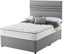 Sealy 1400 Pocket Microquilt Double Divan
