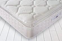Sealy Activ Geltex Pillowtop Superking Mattress