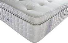 Sealy Activsleep Geltex 2800 Box Top Pocket Spring Mattress, Medium, Double