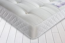 Sealy Posturepedic Sprung Firm Ortho Kingsize