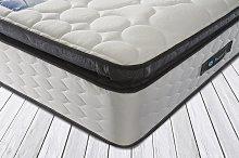 Sealy Repose Memory Foam Pillowtop Kingsize
