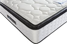 Sealy Repose Pillowtop Memory Foam Double Mattress