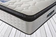 Sealy Repose Pillowtop Memory Foam Single Mattress