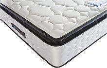 Sealy Repose Pillowtop Memory Foam Superking