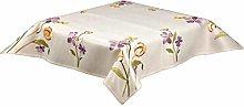 Seaquin Tablecloth 85 x 85 cm (34 x 34) Square