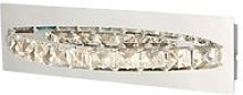 Searchlight Clover - Integrated LED Indoor Wall
