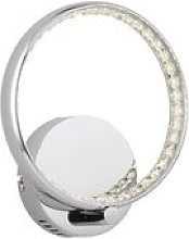 Searchlight Rings - Integrated LED 1 Light Indoor
