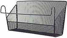 Searchyou - Dormitory Top Bunk Beds Storage Basket