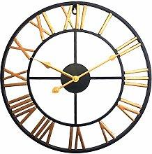 Searchyou - Large Wall Clock, 40CM/16Inch Big