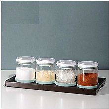 Seasoning jar, Kitchen Spice Storage jar, Salt MSG