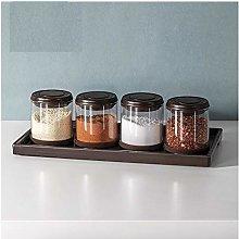 Seasoning jar, Kitchen Spice Storage jar, Salt MSG