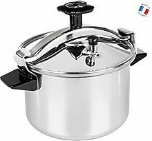 SEB Authentic P0531600 Pressure Cooker 10 L