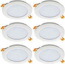 SEBSON® Recessed Ceiling Light 240V Warm White