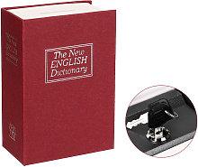 Secret Box Dictionary Safe Box Book Money Hidden