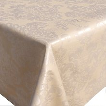 Secrets Tablecloth Fleur De Lis Living