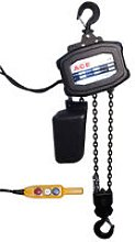 Securefix Direct - 0.5 Ton Electric Chain Hoist
