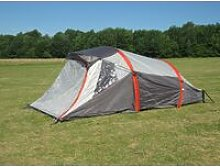 Securefix Direct - 4 Man Inflatable Tent (Family