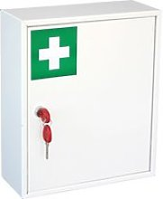 Securikey Medical Cabinet Size 1 With Key Lock,