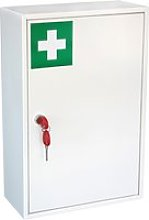 Securikey Medical Cabinet Size 2 With Key Lock,