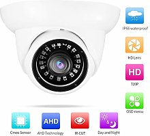 Security Camera, Double Home Security Camera 10-20