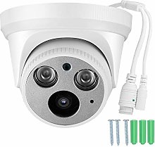 Security Camera, with ABS 6W 25fps (50hz), 25fps