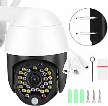 Security Camera, with Abs DC 12V 2A Support Image