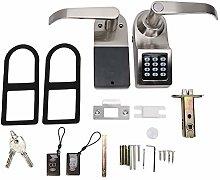 Security Door Entry, Zinc Alloy Digital Electronic