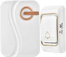 Security Doorbell, Doorbell 36 Music for Office