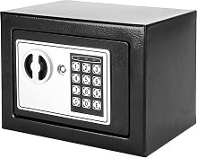 Security Home Safe Safebox Secure Storage Box With