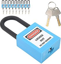 Security Padlock, Safety Lockout High Strength
