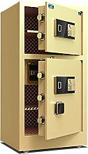Security Safe Box Biometric Fingerprint Security