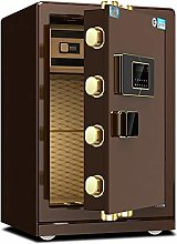 Security Safe Box Digital Safe Electronic Steel