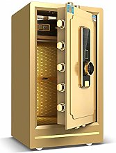 Security Safe Box Home Steel Security Safe