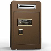 Security Safe Box Steel Depository Safe Digital