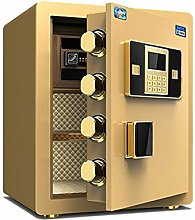Security Safe Box Steel Security Safe Deposit Box