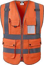 Security vests / Work vest / high visibility
