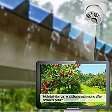 Security Video Camera Dome for ONVIF for Home(3MP)