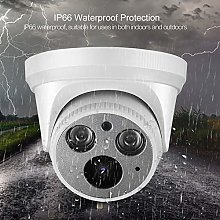 Security Video Camera Dome for ONVIF for Home(5MP)