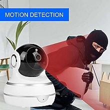 Security WiFi Webcam IP Camera for Home