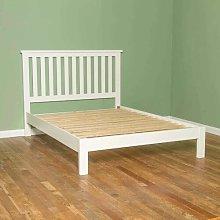 Sedona Bed Frame August Grove