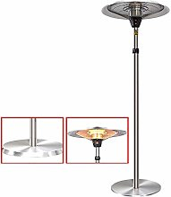 SEESEE.U Outdoor patio heating electric infrared