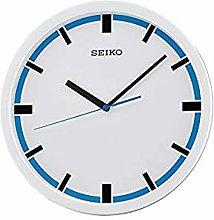 Seiko BLUE DIAL WALL CLOCK QXA476W